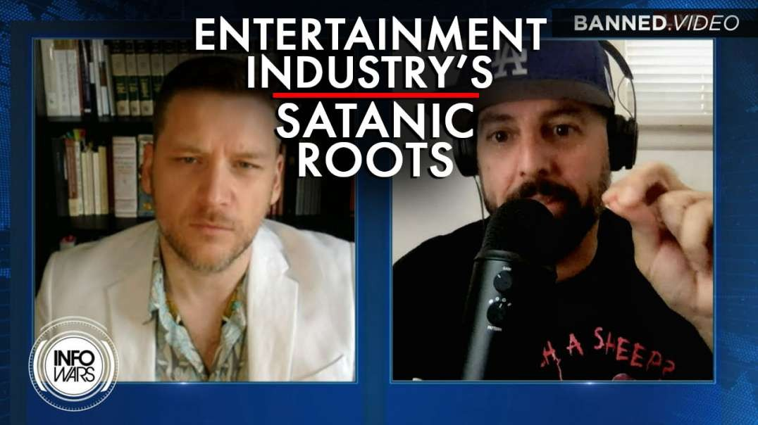 The Entertainment Industry's Satanic Roots With Sam Tripoli