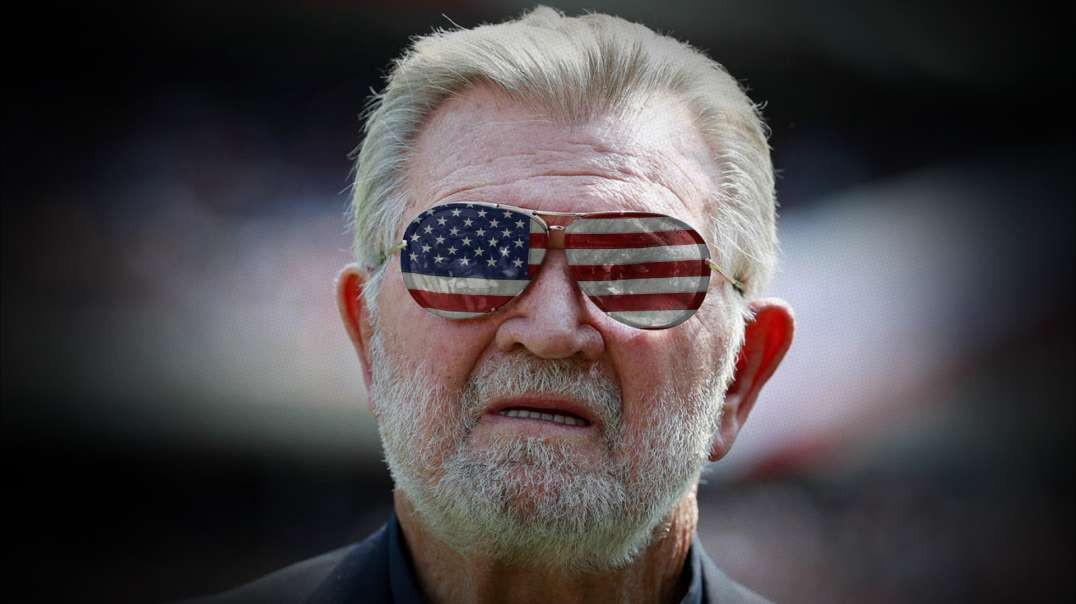 "Mike Ditka Rips NFL Protesters, ""Go Play Football In Another Country!"""