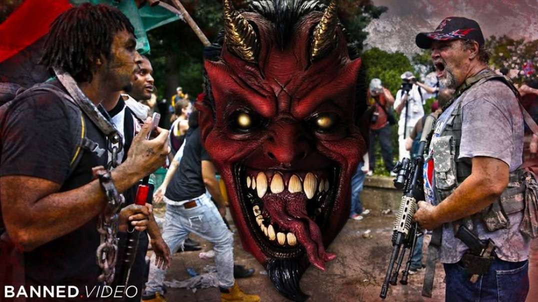 Learn How Satan Preys On Humanity And Plays Us Against Each Other