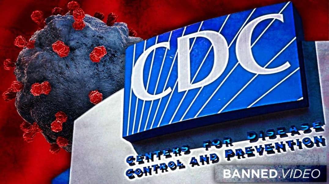 Did The CDC Disprove The COVID Pandemic?