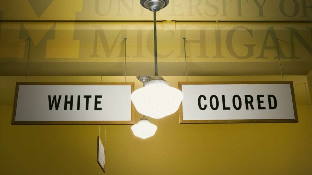 HIGHLIGHTS - University Department Of Inclusion Brings Back Segregation