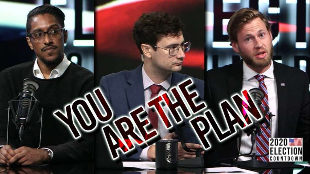 Infowars Wants You To Be The Plan