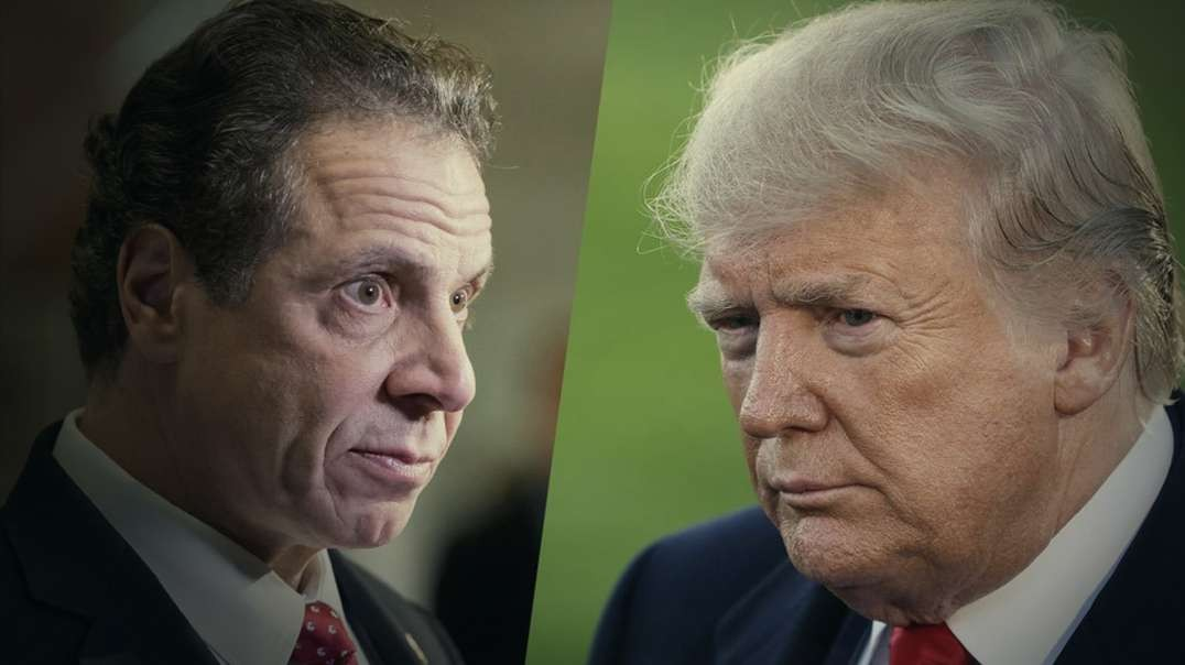 Gov. Cuomo Claims Responsibility For Violence And Threatens President Trump