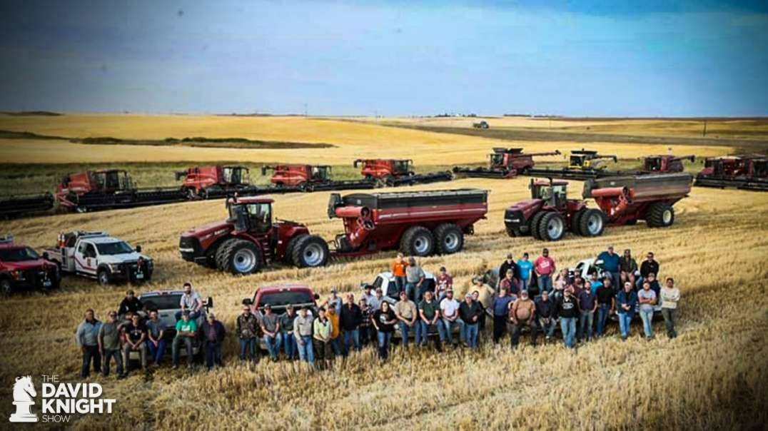 "Farmers Show Real World Solution to ""2020"""
