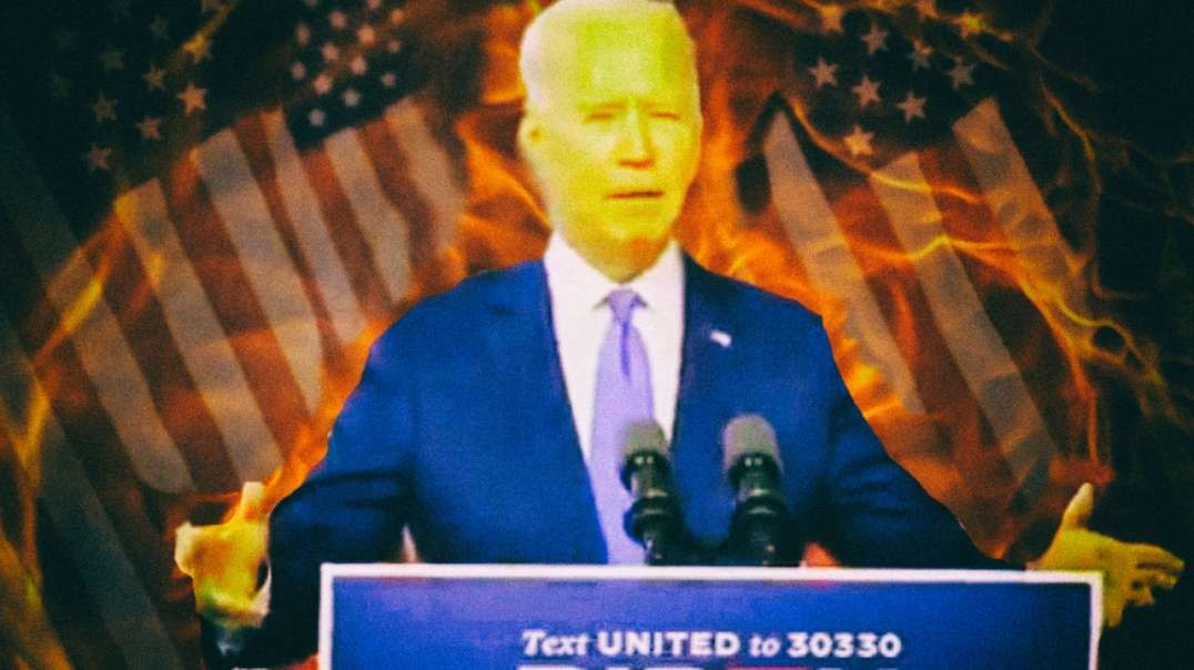 Biden Panders To The Radical Establishment