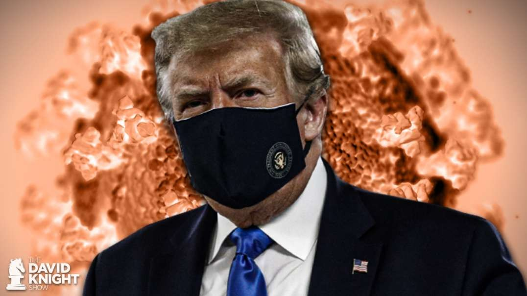 "White House $300M ""Anti-Fear"" Campaign Pushes Masks, Social Distancing"