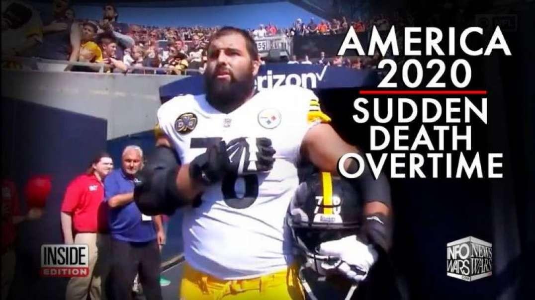 America 2020 = Sudden Death Overtime