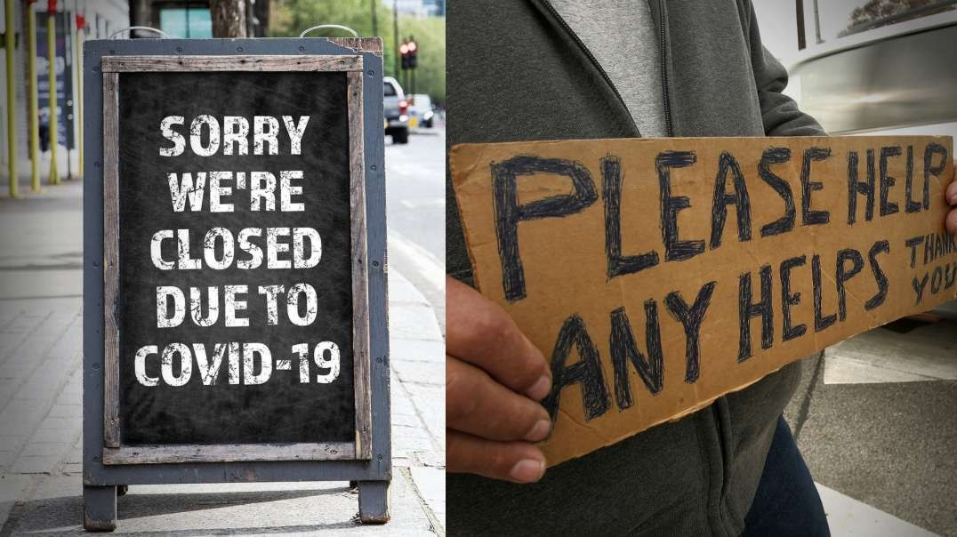 HIGHLIGHTS - They Engineered The Shutdown And Now They Are Panhandling