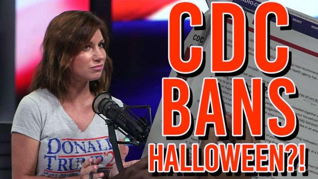 CDC Cancels Halloween, NFL Coaches Fines 1 Million