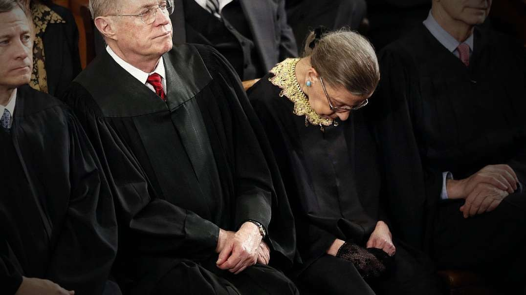 Ruth Bader Ginsberg Says Trump Should Fill Her Seat