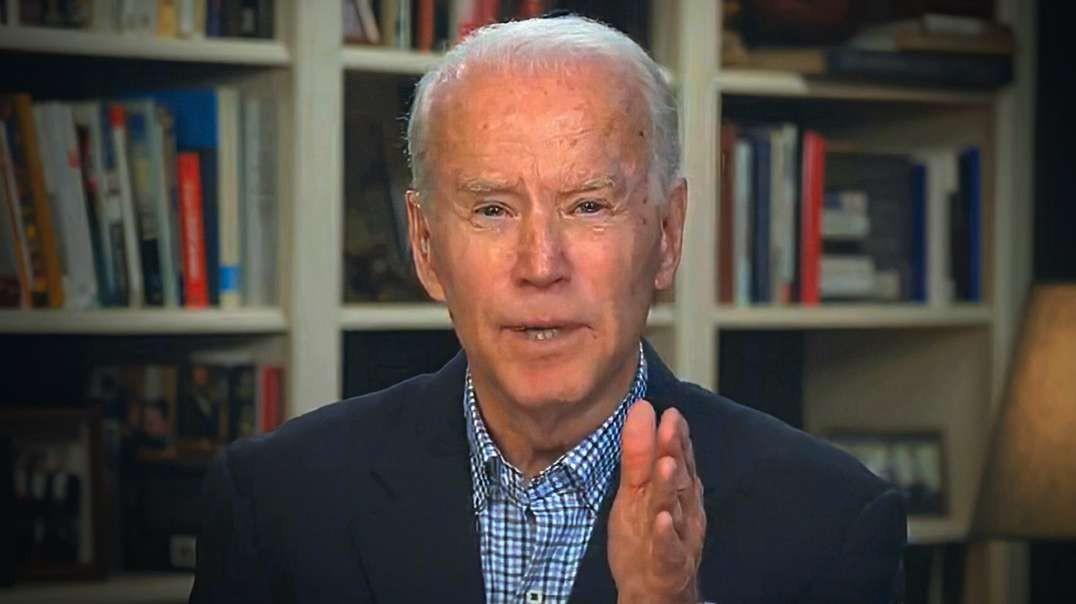 Joe Biden Suffers Another Gaff In Kenosha Wisconsin
