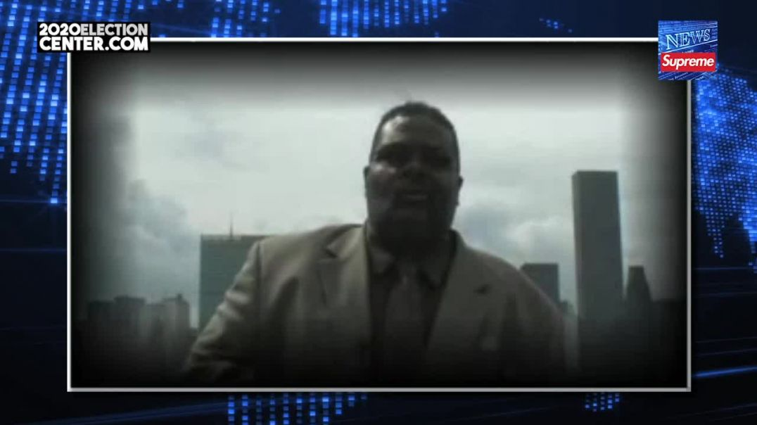 WTC Building 7 Survivor Witnessed Numerous Explosions Before Tower Collapse