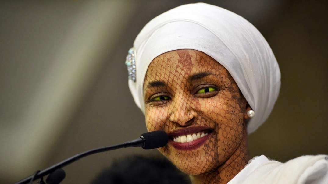 HIGHLIGHTS - Ilhan Omar Gets Exposed As A Snake Again