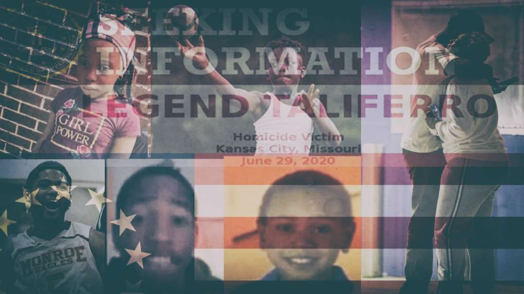 Operation Legend Exposes BLM's War On America's Children