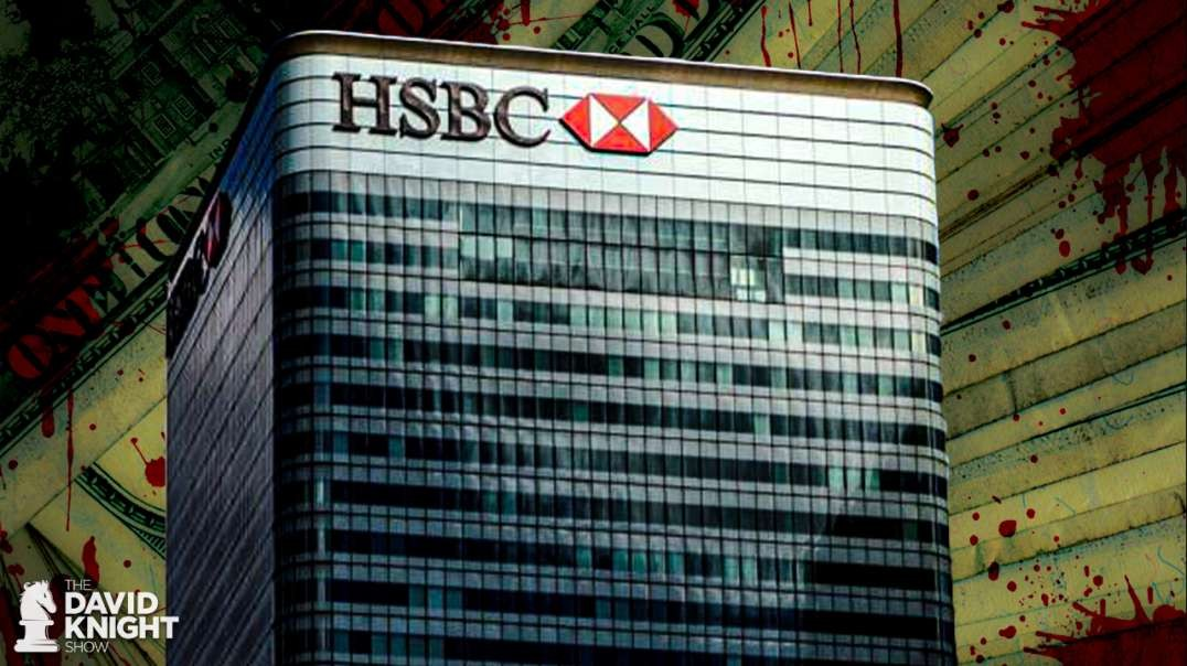 HSBC: Once Again, Too Big to Jail