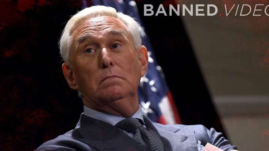 Roger Stone Calls For Arrest Of Trump Coup Plotters