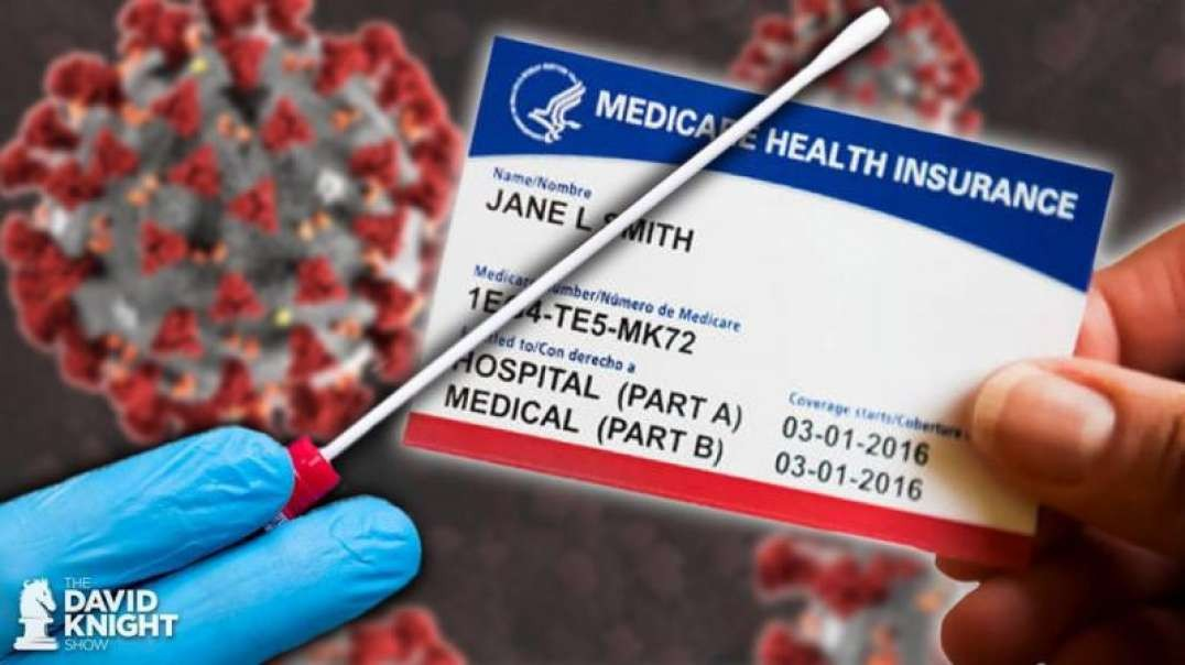 Hospital Cry & Blame CDC As Medicare Investigates COVID Cases
