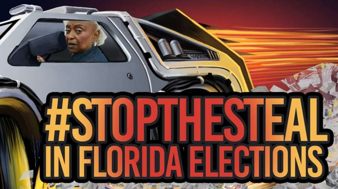 Dirty Dems Are Changing State Election Laws To Steal 2020 #STOPTHESTEAL
