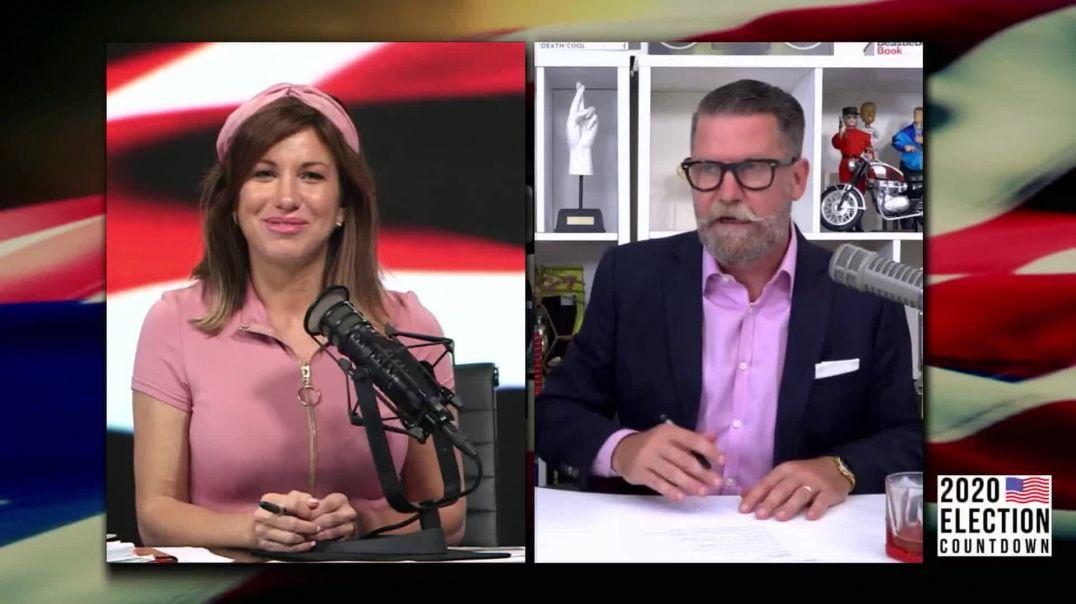 Gavin McInnes and DeAnna Lorraine Annihilate Leftist Insanity
