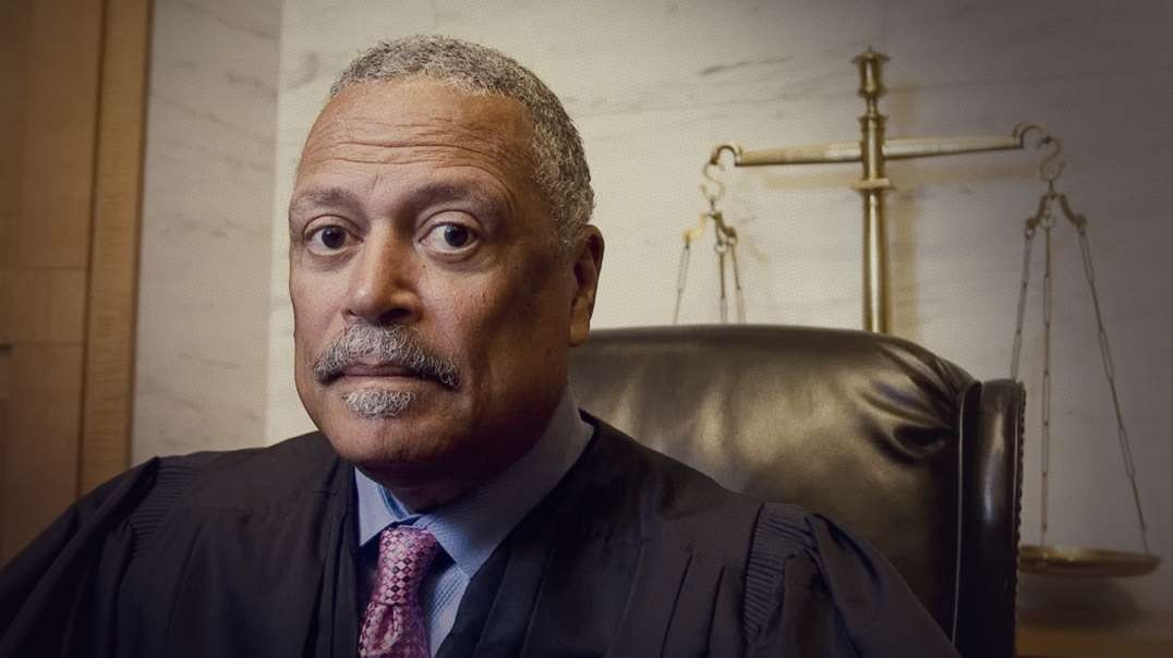 Why Judge Emmet Sullivan Should Scare Every American Alive