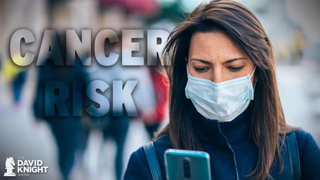 Masks Oxygen Deprivation & Embedded Carcinogens