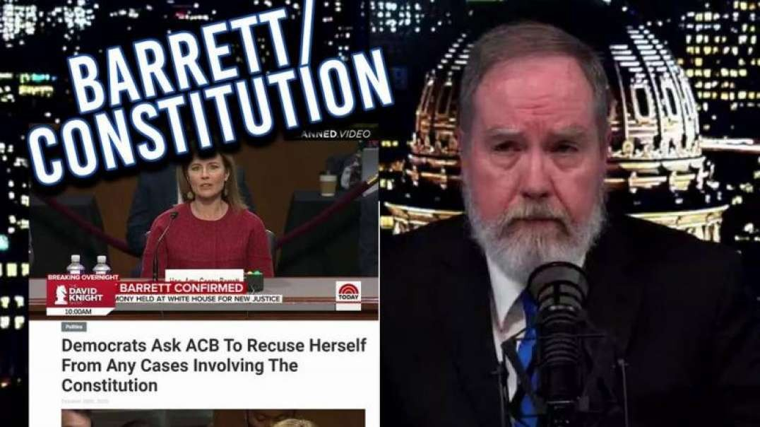 Barrett: What Does Her Confirmation Mean for the Constitution