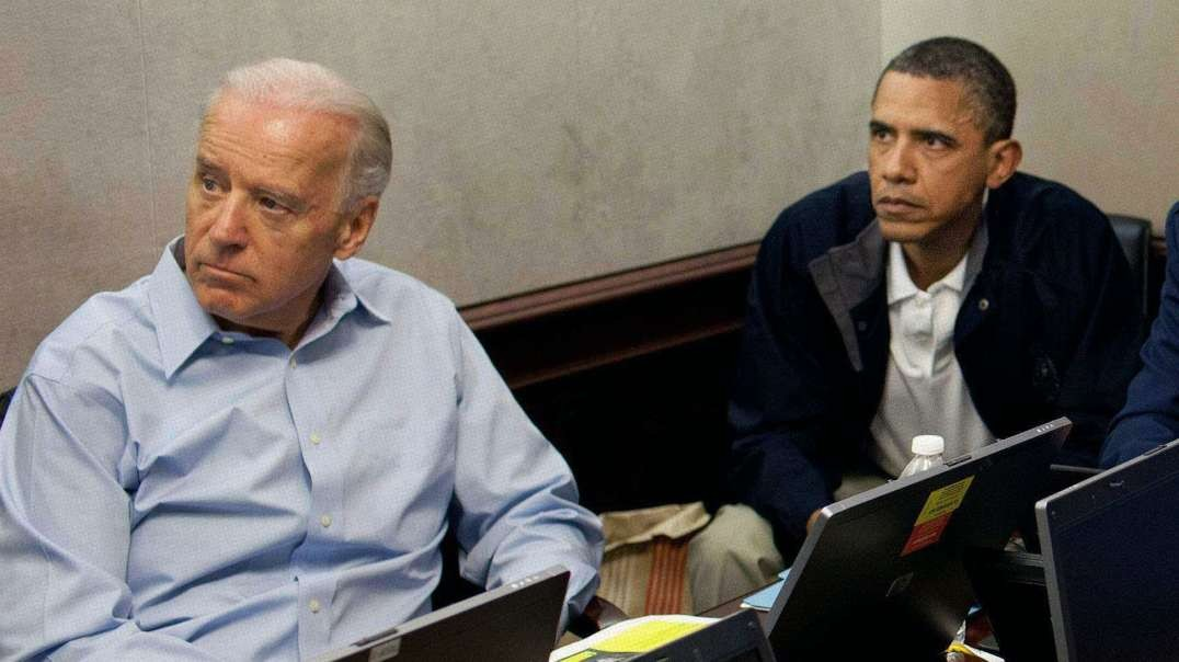 CIA Whistleblower Claims Biden Had Role In Seal Team Death