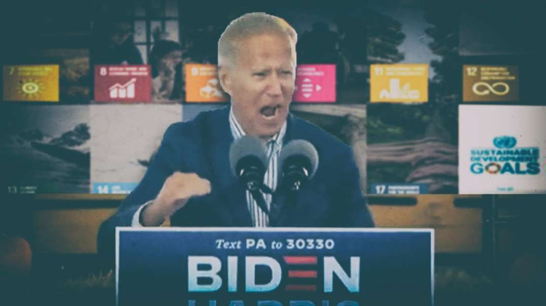 Biden Will Usher In The NWO