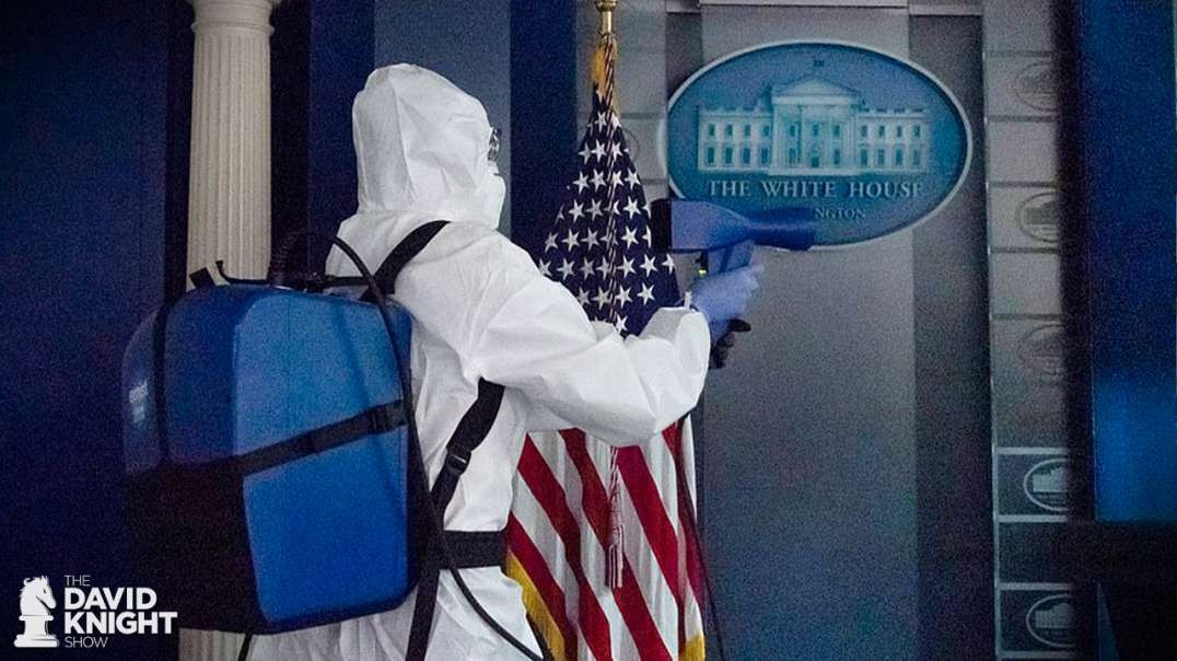 Pure Media BS: Worse Than Ebola? Hazmat Suits in WH?