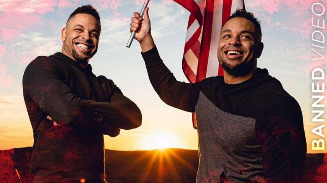 Hodgetwins: We Are Already In A Race War + The UN Takeover