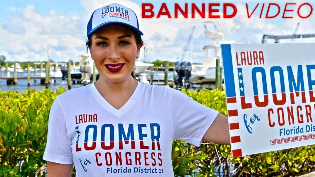 Laura Loomer: Trump Or Biden, The Radical Left Will Burn Down America