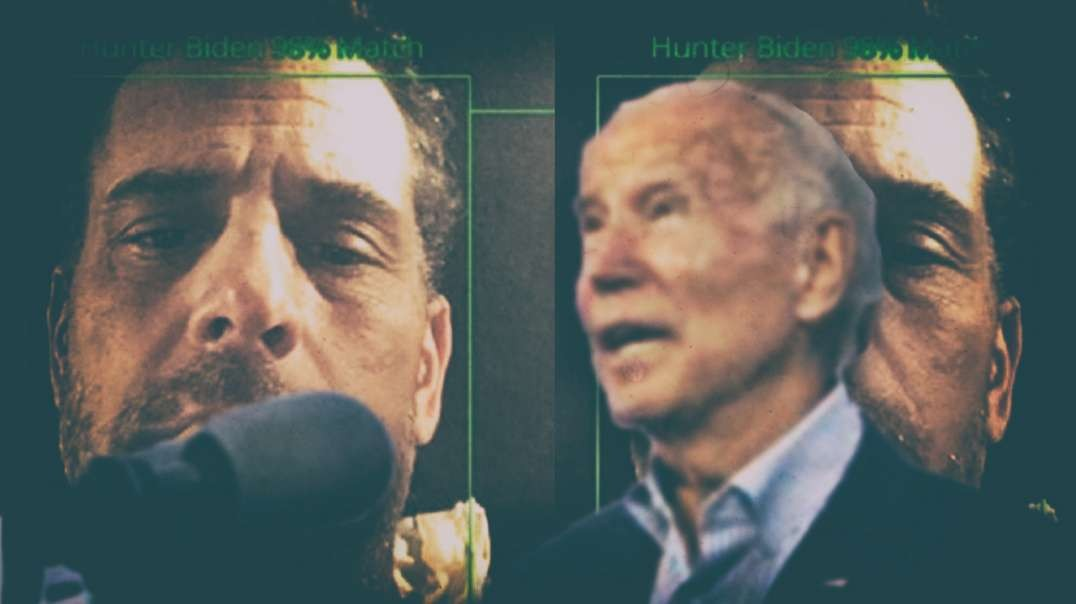 Biden Laptop Proves Our Government Is Compromised