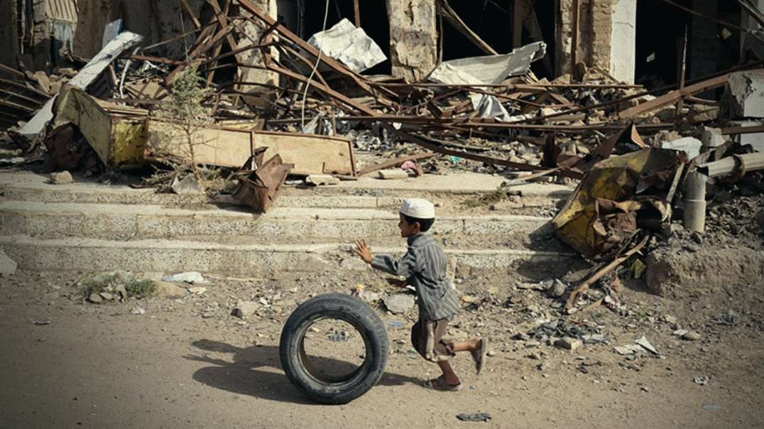 Caller From Yemen Talks About What's Happening There And Why It's Ignored