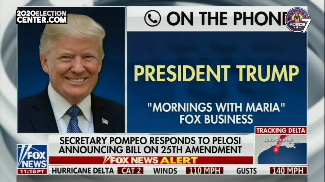 """Pompeo Is Finally Going To Release The """"Deleted"""" Hillary Clinton Emails"""