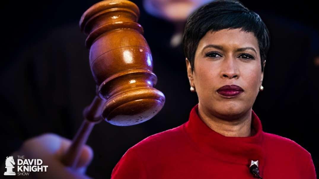 "Court Decree Divided on ""Novel"" Restrictions vs God-Given Rights"