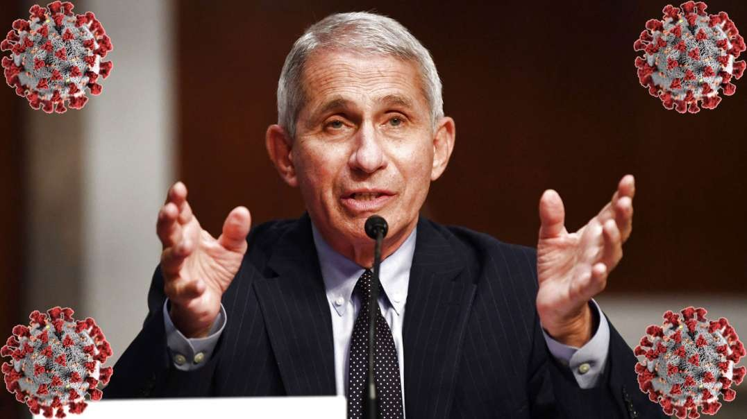 Fauci: Bioweapon War Criminal