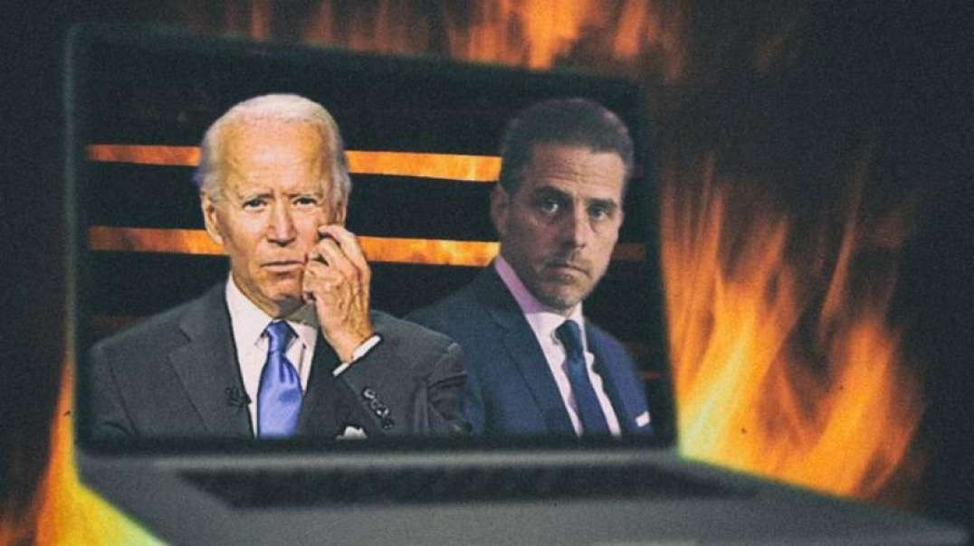 The Biden Laptop From Hell
