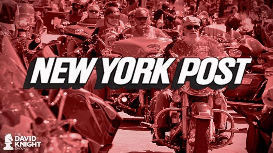 Daytona Biker Rally Revives Lies & Fear Campaign About Sturgis