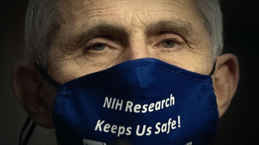 Fauci Knew Masks Increased Spread And Cures For COVID Before He Faked Pandemic