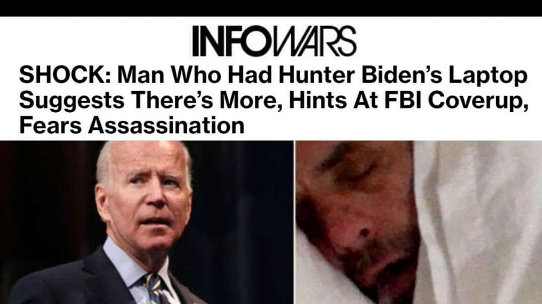 Hunter Biden Demanded $30 Million from Burisma to Meet Joe, Big Tech Buries Story