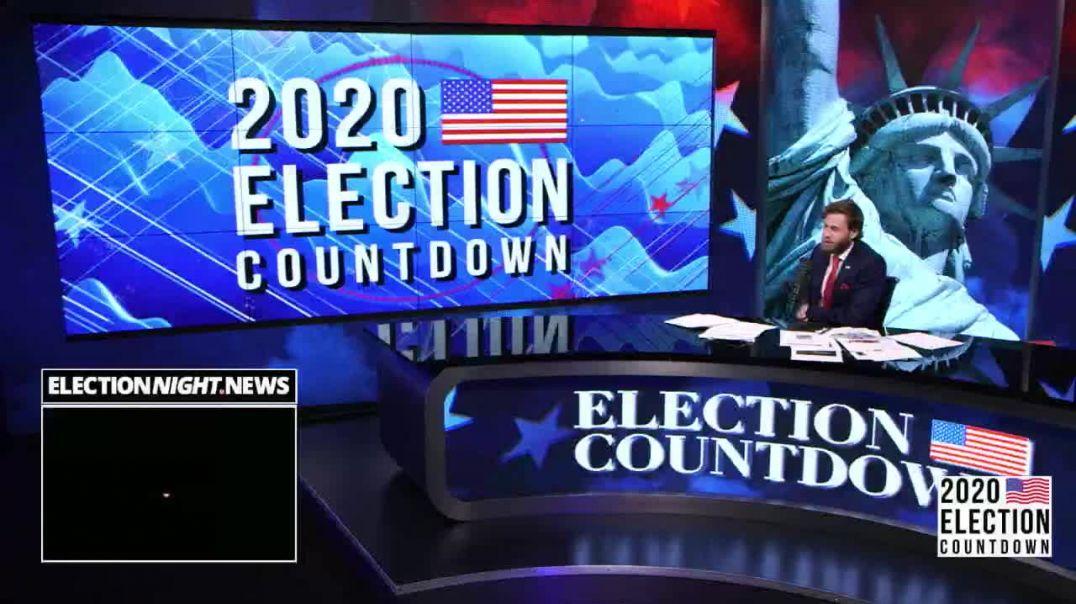 America Braces For Democrat Riots On Election Night