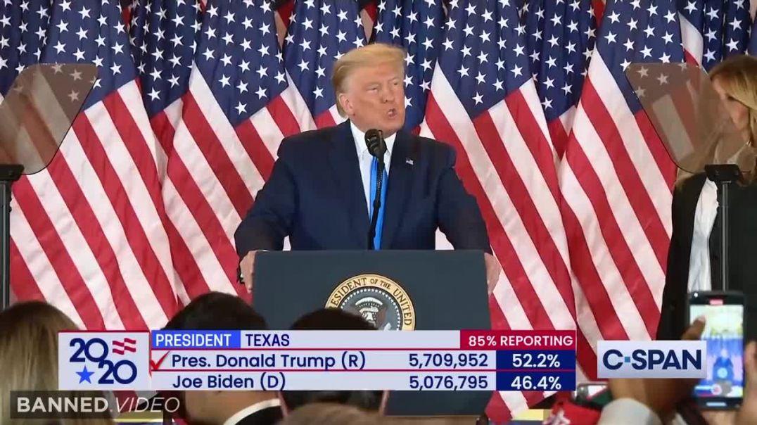 Can Donald Trump Defeat Democrat Election Fraud?