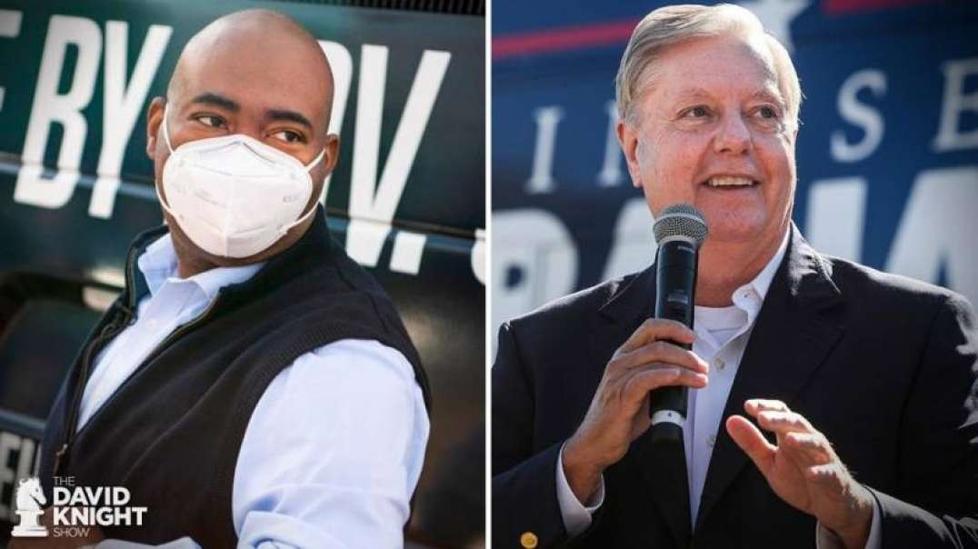 Lindsey's SC Senate Race — More Money Than Total Bush/Gore Spending