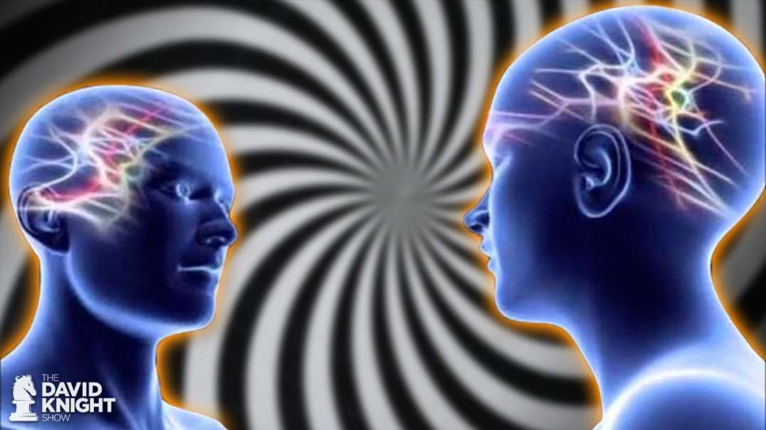 US Govt's Obsessions with Mind Control
