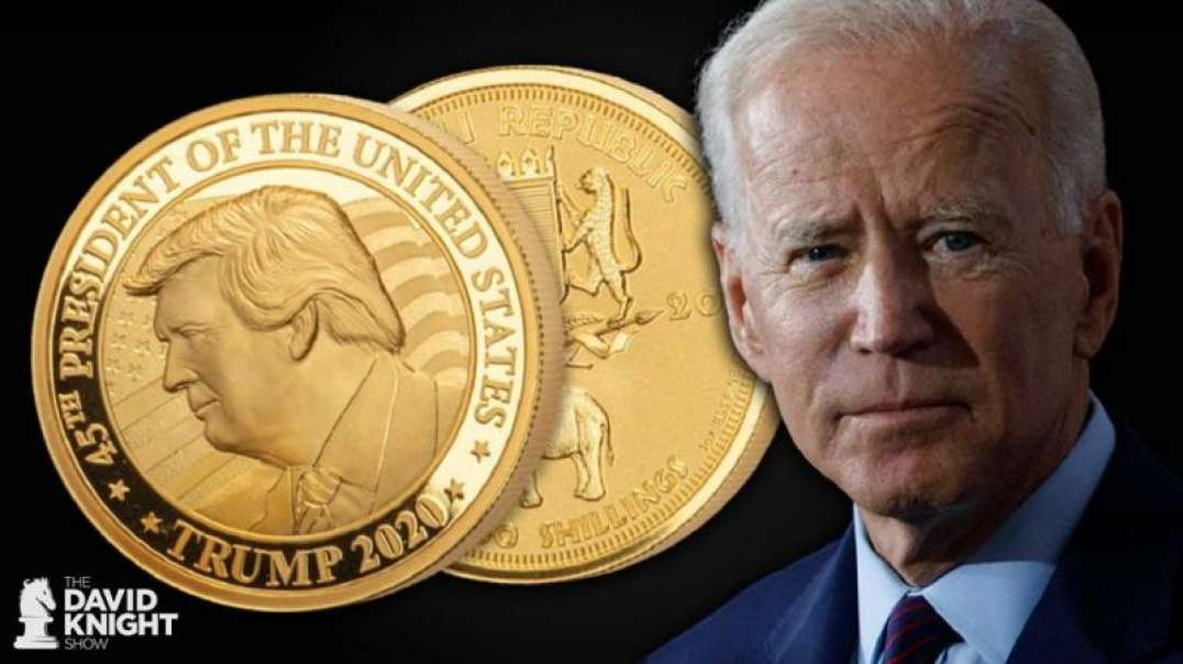What Does A Biden Presidency Mean For Gold, Silver, And The Dollar?