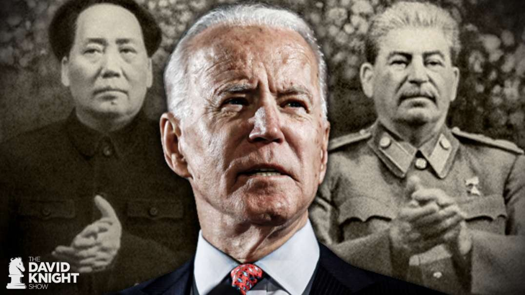 "Biden Wants a ""Supply Commander"""
