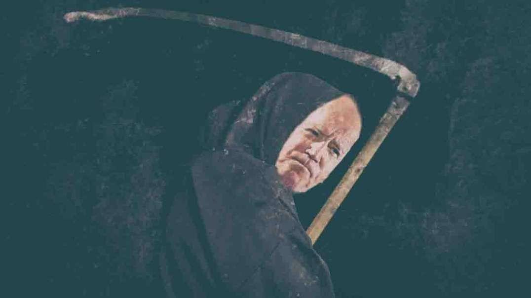 Biden: Senile Grandfather Of Lies
