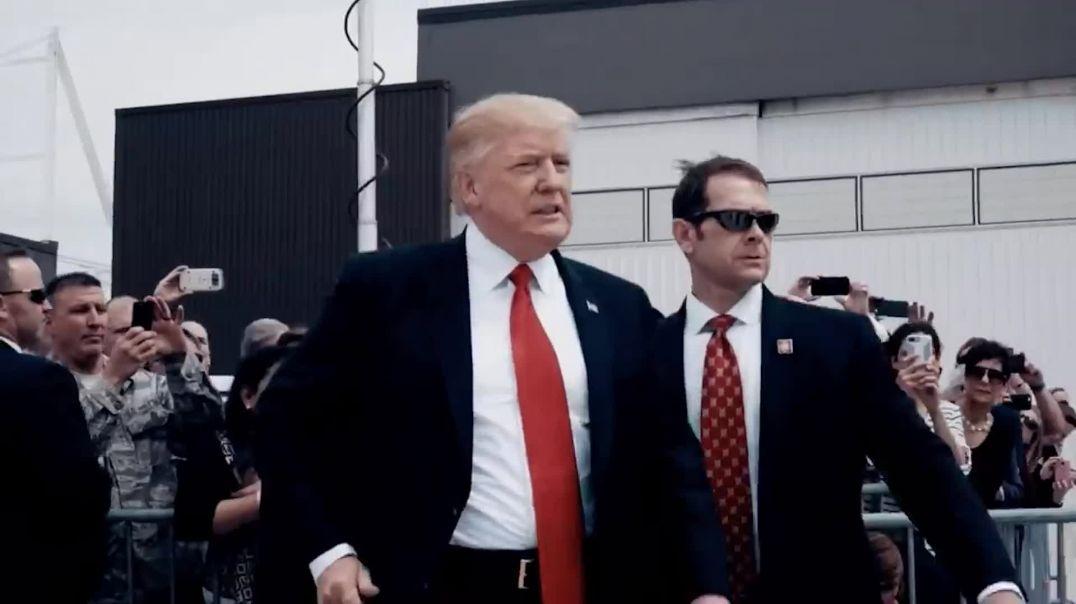"Donald J. Trump - ""If"""