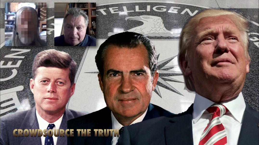 The CIA and the Presidency – with Special Guests Cody Snodgres & Dr. Gregory Ford