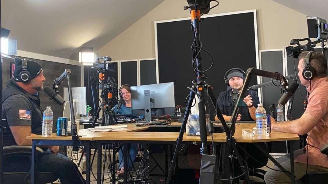 YouTube Bans Tim Pool Podcast: Alex Jones Responds